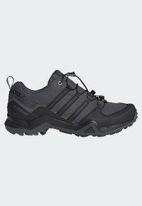 adidas Performance - TERREX SWIFT R2 GTX SHOES - Hikingschuh - grey/black - 5