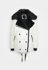 River Island - Winter jacket - cream - 2
