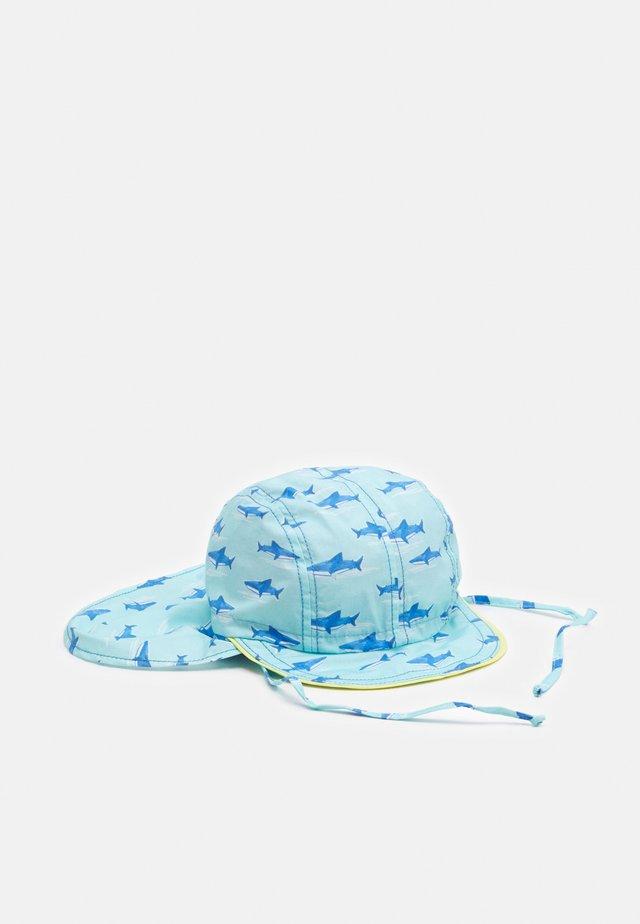 MINI BOY - Cappello - hellazur/bleu