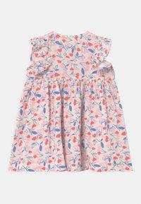 Petit Bateau - ROBE SET - Shirt dress - white/multi-coloured - 1