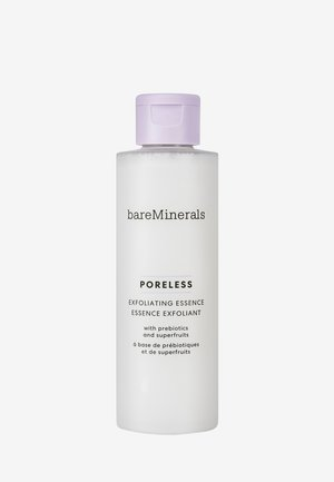 PORELESS EXFOLIATING ESSENCE - Toner - -