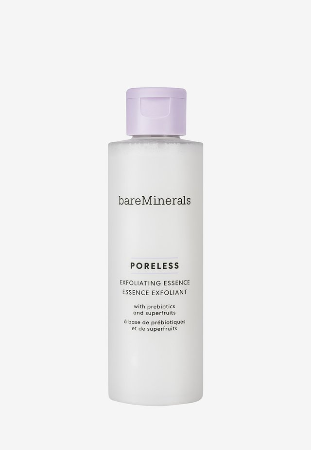 PORELESS EXFOLIATING ESSENCE - Tonic - -