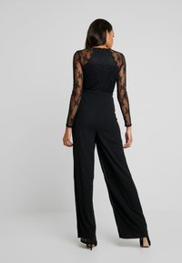 Nly by Nelly - SOMETHING ABOUT HER  - Jumpsuit - black - 2