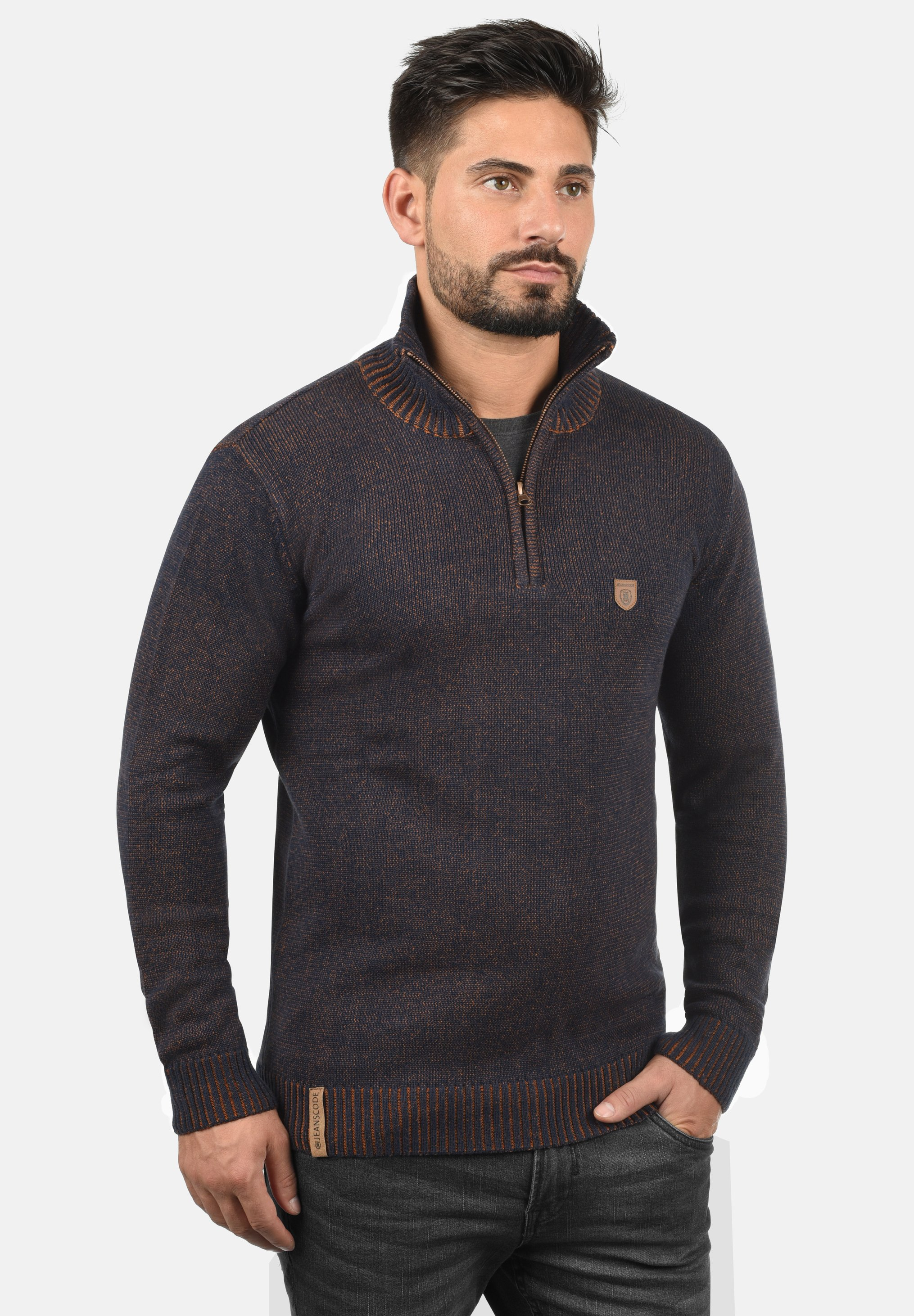 Homme TROYER NATHEN - Pullover