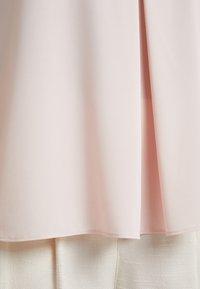 HUGO - CAMONI - Bluzka - open pink - 4