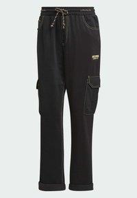 adidas Originals - PANTS - Cargo trousers - black - 8