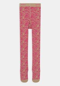 Ewers - Tights - pink - 0