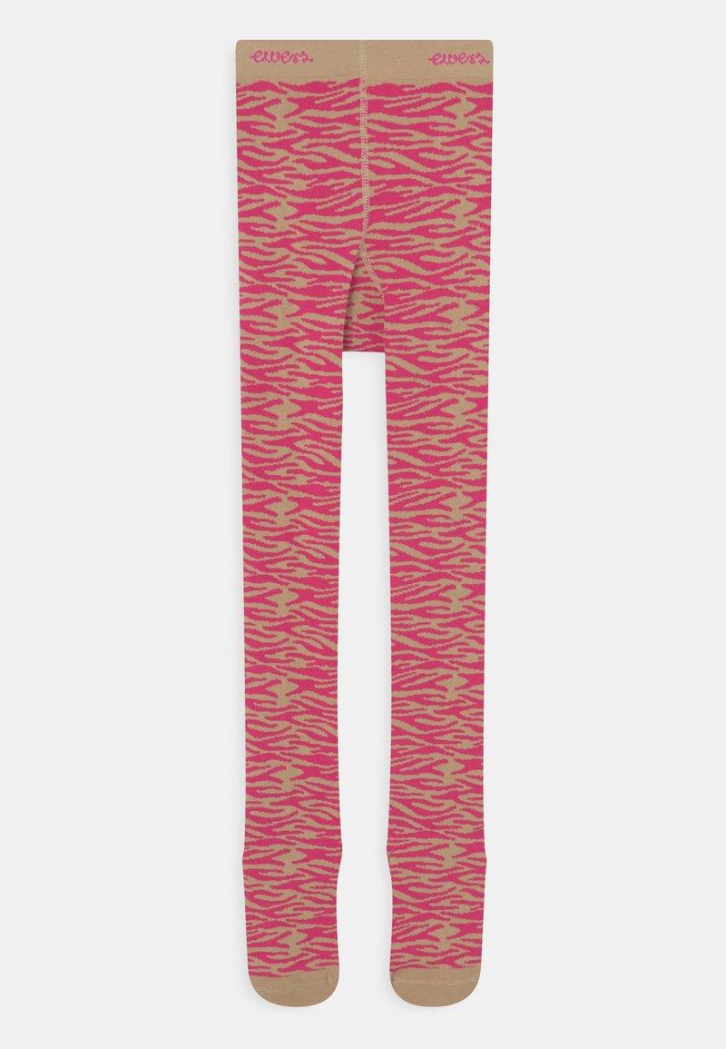 Ewers - Tights - pink