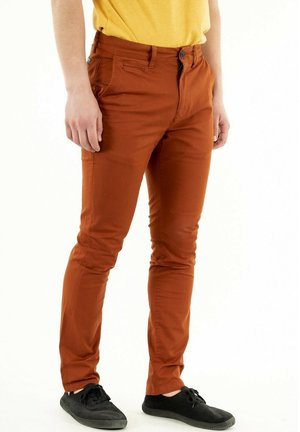 Chino - orange