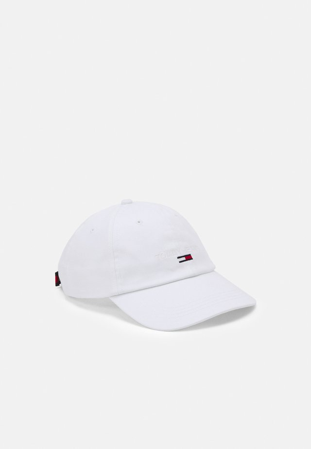 SPORT UNISEX - Pet - white