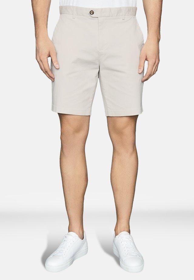 WICKET - Shorts - light stone