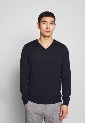 RAEL - Sweter - light ink