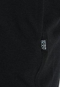 Cotton On Body - STUDIO PANT - Teplákové kalhoty - black - 5