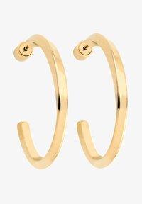 Liebeskind Berlin - CREOLE - Earrings - gold - 1