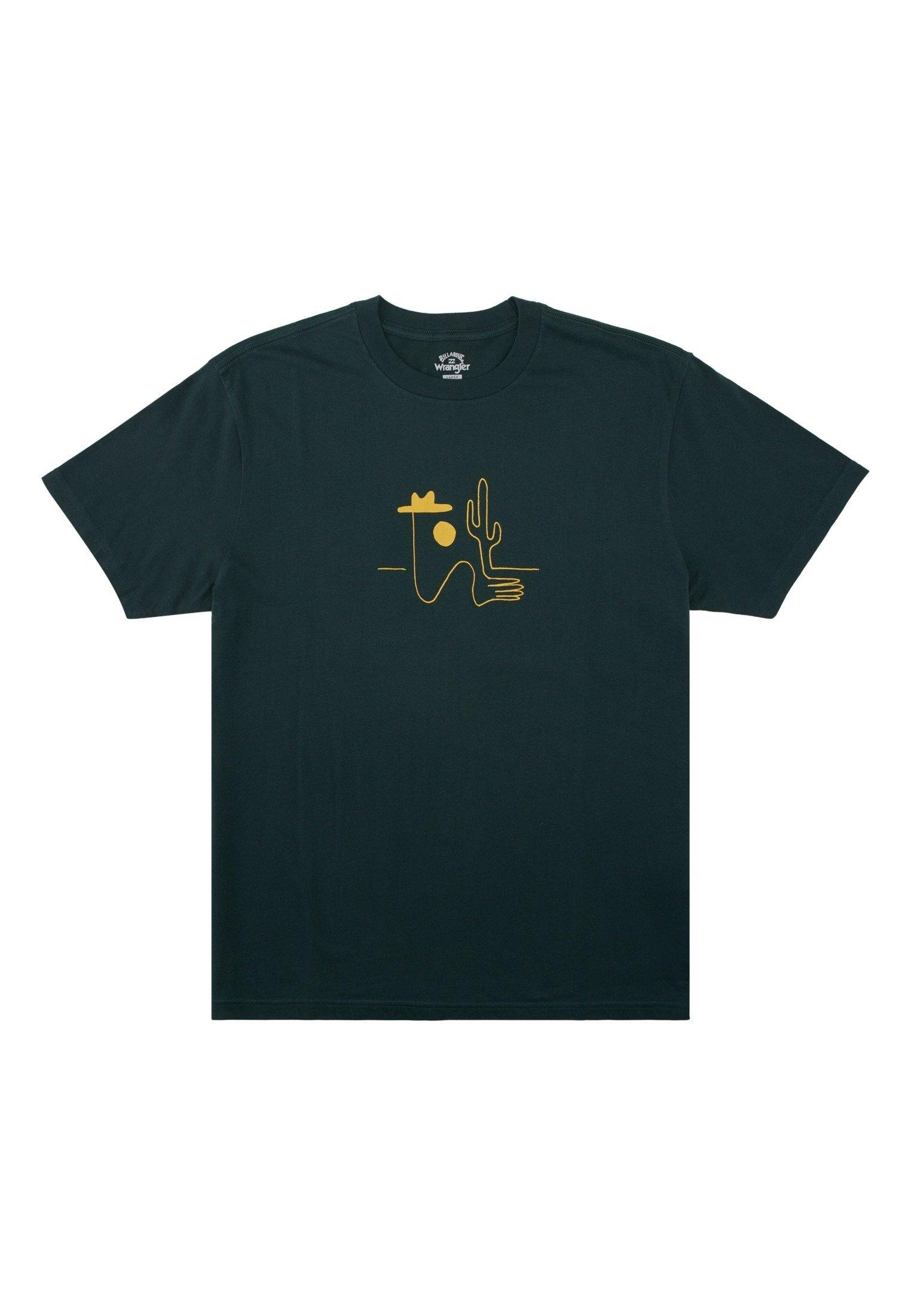 Herren SLEEPWALKER  - T-Shirt print