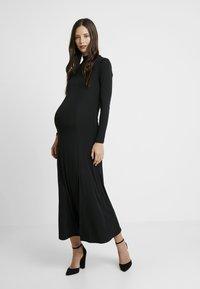 Glamorous Bloom - DRESS - Vestido largo - black - 0