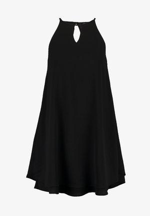 MYRINA - Freizeitkleid - black