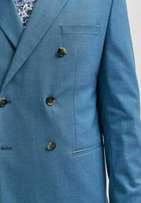 Selected Homme - Giacca - heritage blue - 5