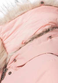 Navahoo - CRISTAL - Winter coat - light pink - 4