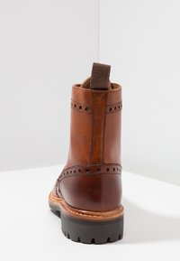 Grenson - FRED - Lace-up ankle boots - tan - 3