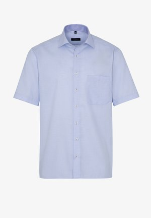COMFORT FIT - Formal shirt - hellblau