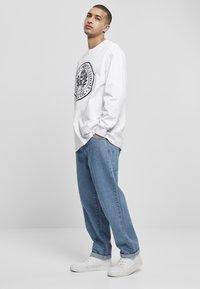 Southpole - SOUTHPOLE  - Jeans straight leg - retro midblue - 1