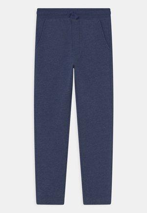 LOGO PANT - Spodnie treningowe - dark blue