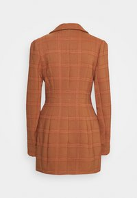 Alice McCall - DO RIGHT - Short coat - tobacco - 6