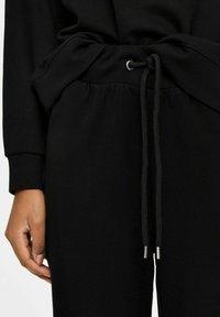 Selected Femme - Verryttelyhousut - black - 4