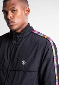K1X - Training jacket - black - 3