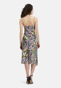 Nicowa - AMONA - Day dress - mehrfarbig - 1