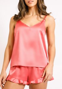 Chelsea Peers - NYC WELLNESS  - Pyjama set - pink - 2