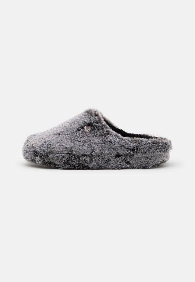 BIRMINGHAM - Slippers - grey