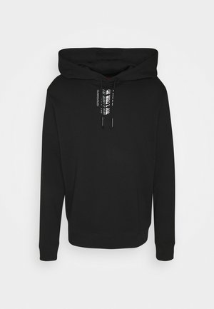 DARRETT - Sweatshirt - black