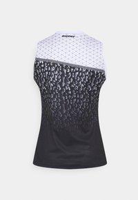 Ziener - NONEA LADY - Cyklistický dres - black - 1