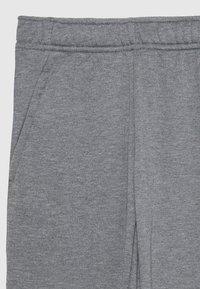 Nike Performance - DRY PANT - Pantalon de survêtement - carbon heather - 2