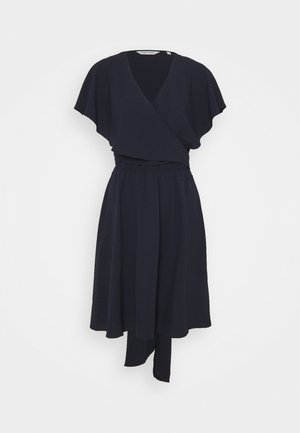 LAVOLANT - Day dress - bleu marine