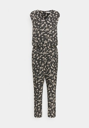 OHIO  - Jumpsuit - black combi