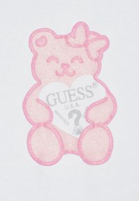 Guess - BODY SET 5 PACK - Body - white/pink - 3