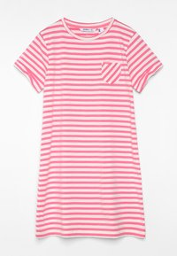 O'Neill - LOLA TUNIQUE - Jersey dress - pink - 1