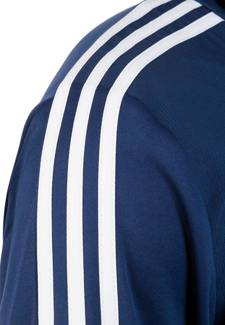 Uomo TIRO 19 CLIMAWARM - Maglietta a manica lunga