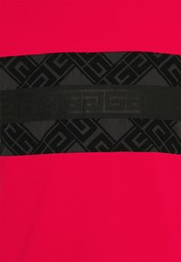 Glorious Gangsta - BARCO TEE - T-shirt con stampa - red/black - 5