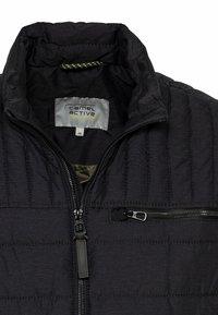 camel active - Winter jacket - navy - 7