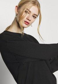 Topshop - SET - Sweatshirt - black - 3