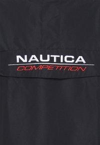 NAUTICA COMPETITION - COWL - Vindjacka - black - 2