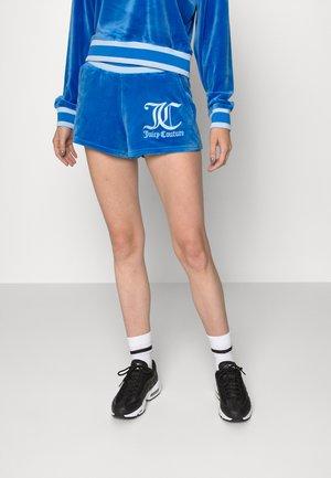 AALIYAH SHORTS - Sports shorts - princess blue