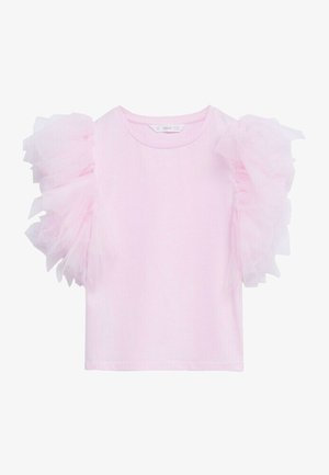 Camicetta - rose clair