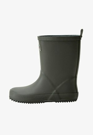RAIN - Stivali di gomma - khaki