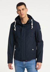 HOMEBASE - HAMBURG - Light jacket - nachtblau - 0