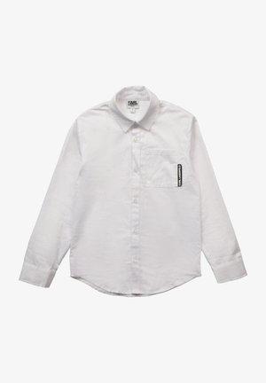 Shirt - blanc